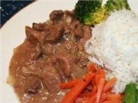 Dream-Pot steak  and kidney