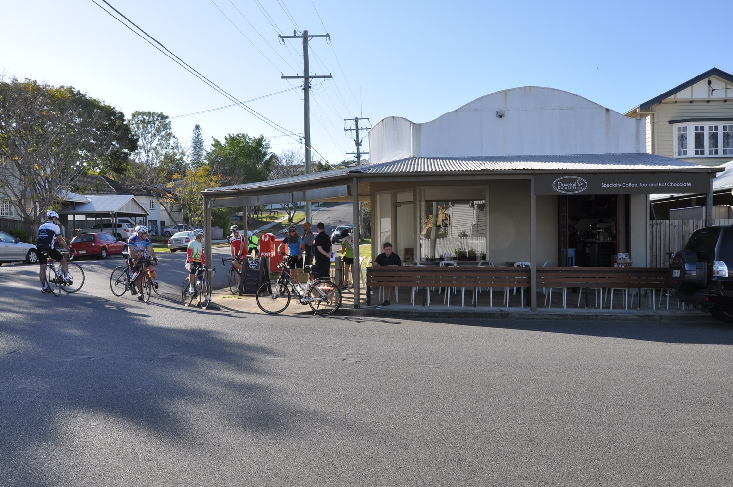 Riding Brissie - All You Need to Know