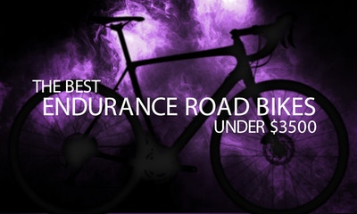 Best Mid-Range Endurance Road Bikes for AUD$3,500