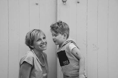 Meet Guest Blogger Sally | Inside Four Lines