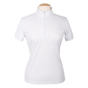 Harry's Horse Show Shirt - Brighton White