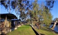 HeartKids families get time out in BIG4 Deniliquin  free Holiday Park experience