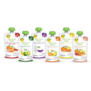 Max Biocare Little Etoile Organic Tasting Bundle