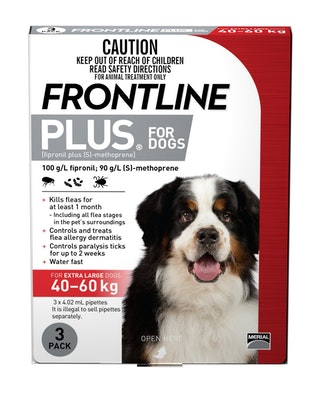 Frontline Plus 40kg-60kg