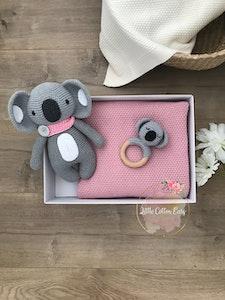 Koala Baby Gift Set