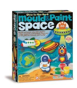 4M - Mould & Paint - Space