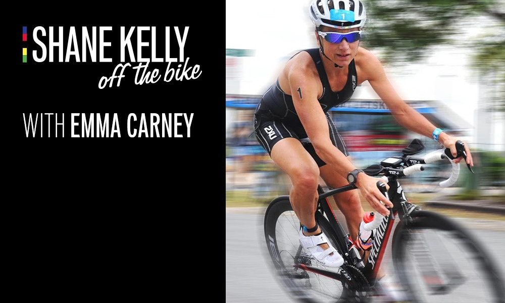 Shane Kelly Interview With Emma Carney