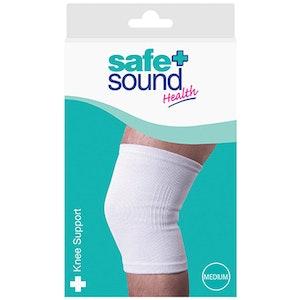 Safe + Sound Knee Support Brace Medium