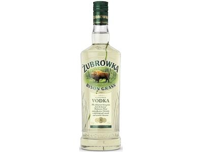 Zubrowka Bison Grass Vodka 700mL