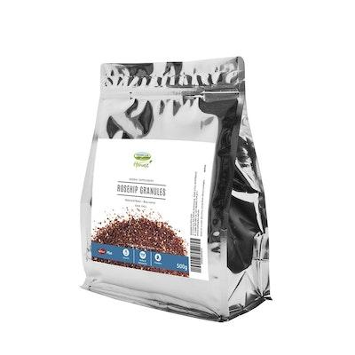 CROOKED LANE Harvest Rosehip Granules