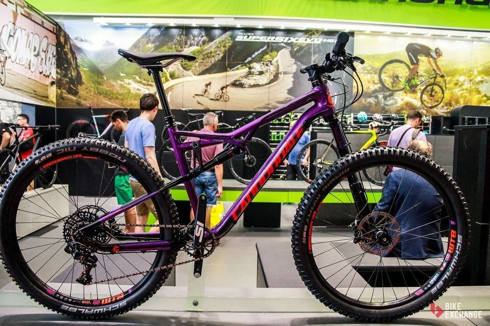 fullpage Cannondale Habit Carbon SE Eurobike2016