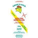 Ponderosa Pellets Green N Gold 30kg