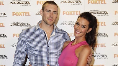 What fabulous News… Megan Gale is pregnant!