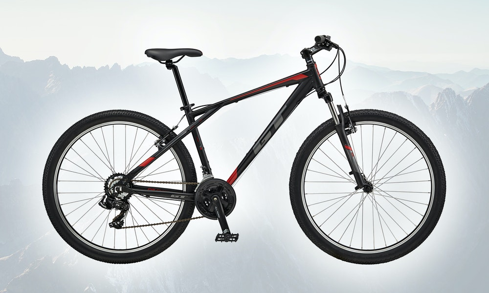GT Palomar 2017 Best Budget Mountain Bikes for AUD 500 BikeExchange