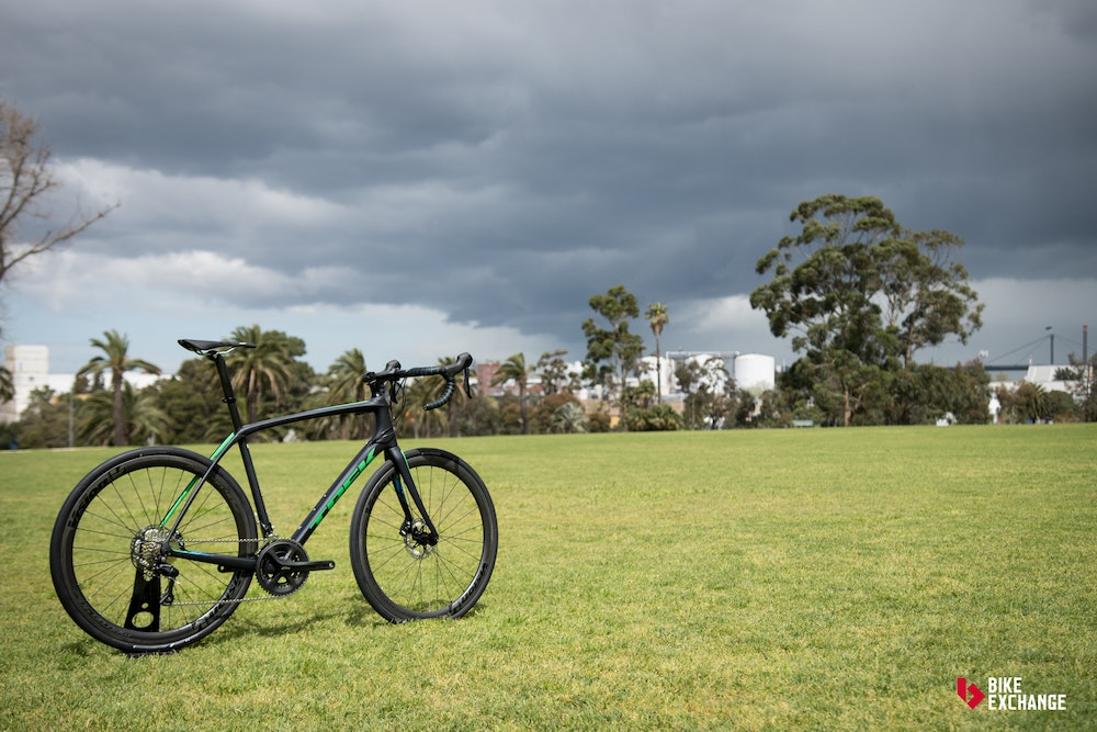 trek domane sl 5 disc 2017 review 3