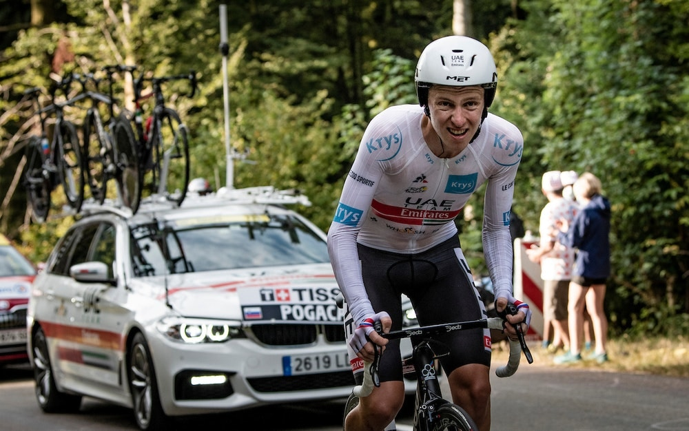 Tour de France 2020: Rückblick auf die zwanzigste Etappe
