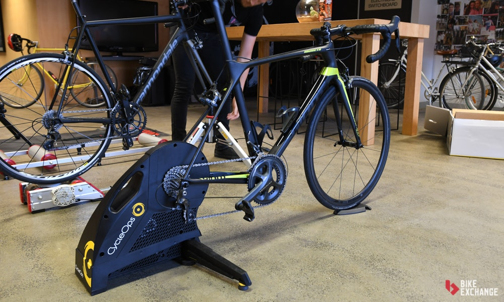 indoor trainer buyers guide bikeexchange direct drive