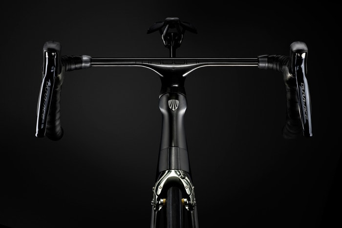 2016 Trek Madone 9.9 H2   Handle bars Dura ace