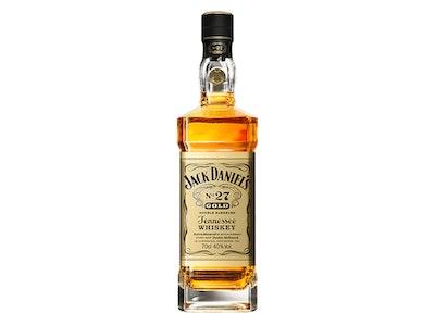 Jack Daniel's No 27 Gold Double Barreled 700mL