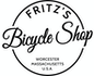 Fritz's Bicycle Shop