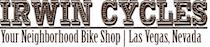 Irwin Cycles