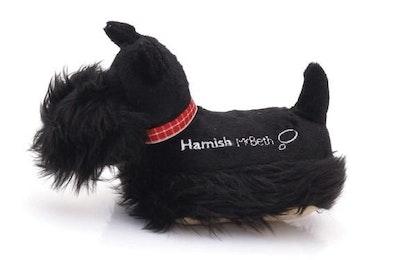 Hamish McBeth Scotty Dog Toy