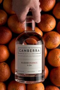 Blood Orange & Gin 500ml