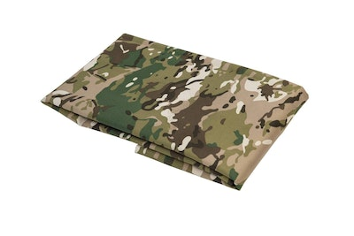 SUPERIOR PET GOODS Superior Pet Camo Dog Bed Easy To Fit Replacement Cover - 5 Sizes