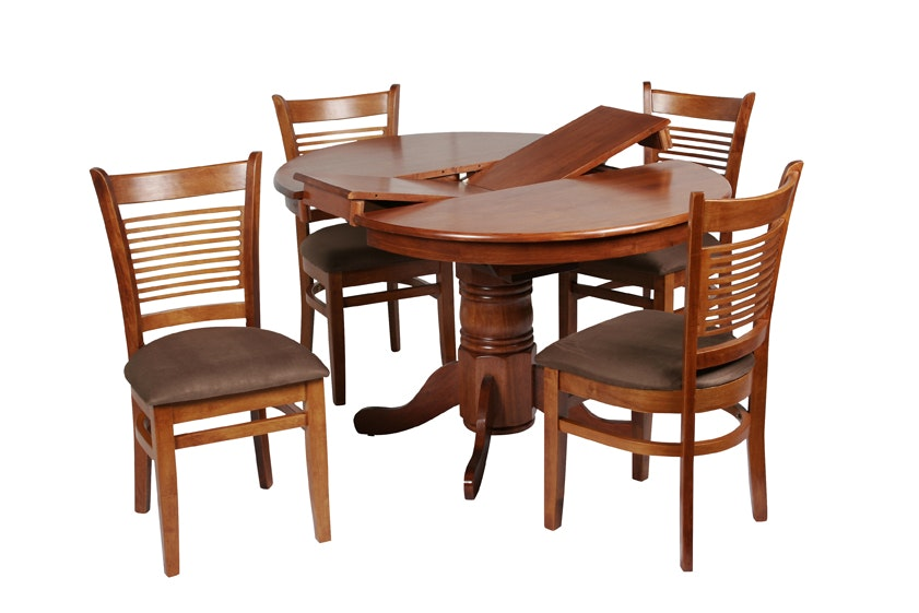 Ma lotus dining set 5 pce dining settings for sale in for Outdoor furniture yagoona