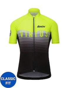 Santini Custom Virtus Jersey