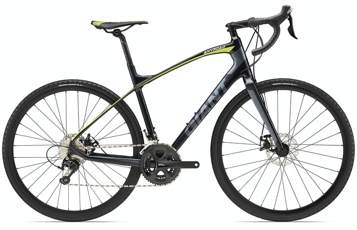 AnyRoad Comax, Cyclocross Bikes
