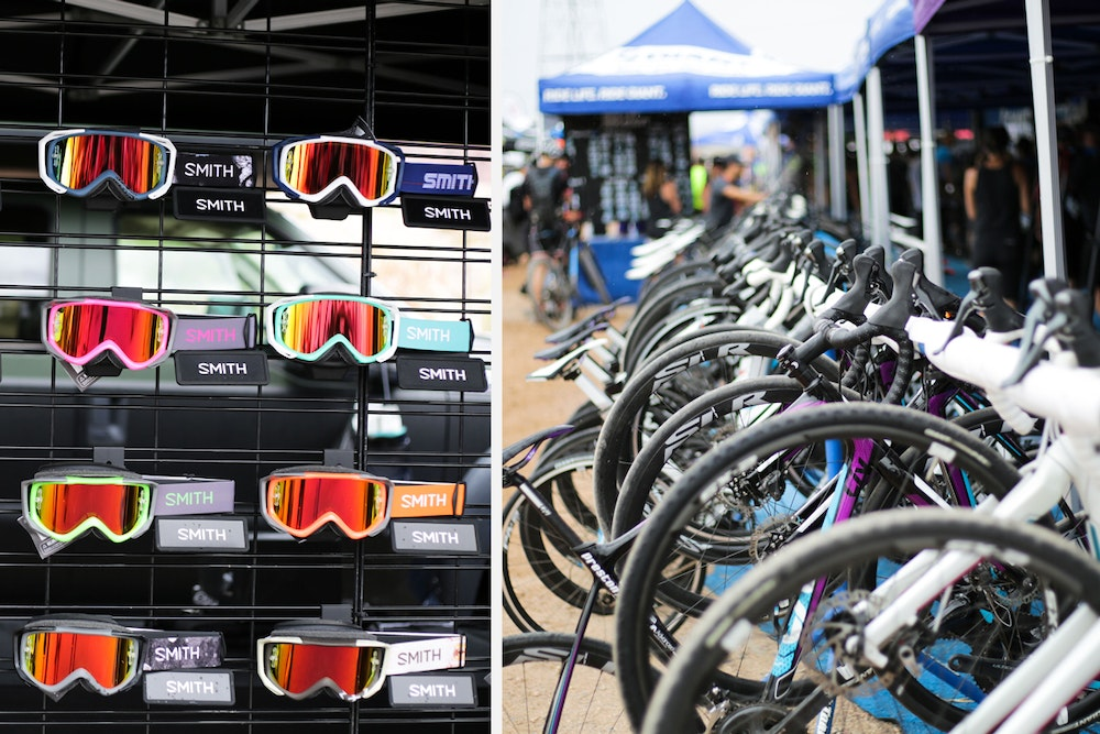 interbike outdoor demo 2015 impressions 2