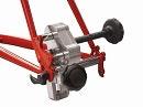 Cyclus Tools Dual Disc-Mount Facing Tool