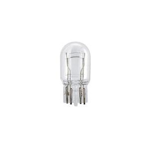 W3X16D 12V 21/5W Wedge Brake / Tail Light Bulb