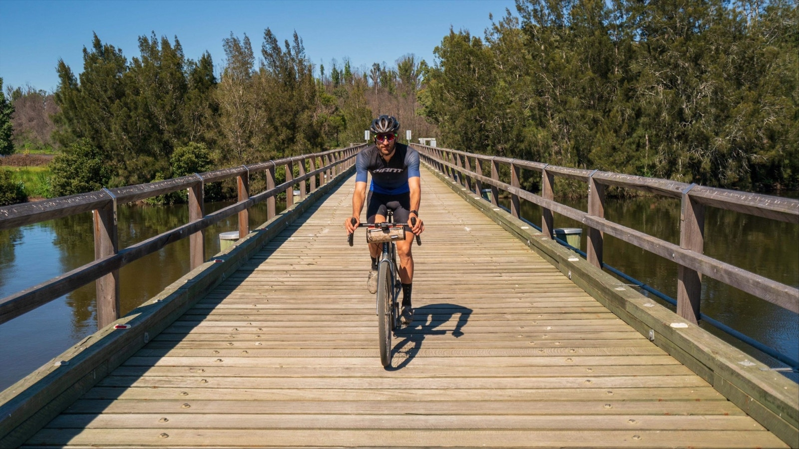 Santini - Thunderbolt Adventure Ride
