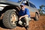 4WD TIPS