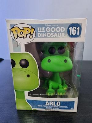 Arlo #161 Funko Pop - The Good Dinosaur