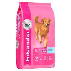 Eukanuba Dog Weight Control Large Breed 14kg