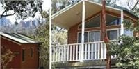 Lane Cove cabins