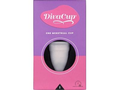 DivaCup - Model 1