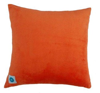 Cushion Covers: Papaya