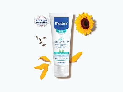 Stelatopia Emollient Face Cream 40ml