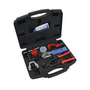 Flaremaster 2 - Brake Pipe Kit