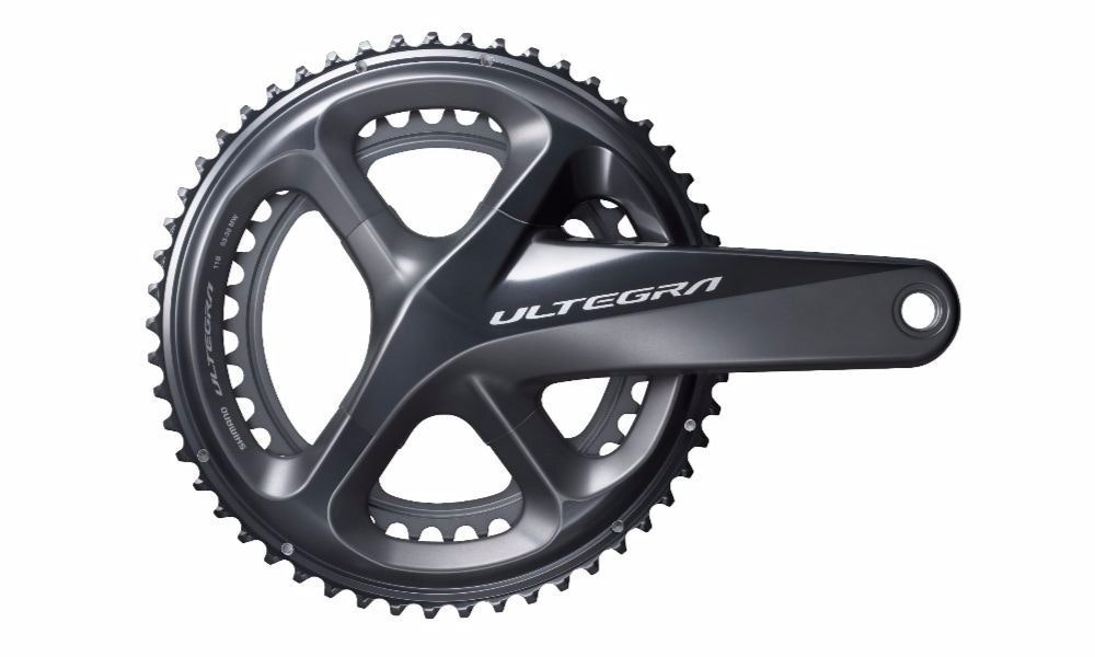 shimano 2018 ultegra r 8000 ten things to know crankset
