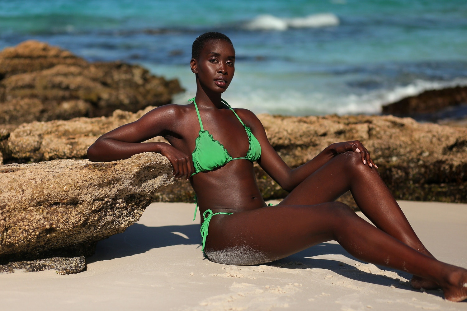 Five Minutes with Styelle Swim
