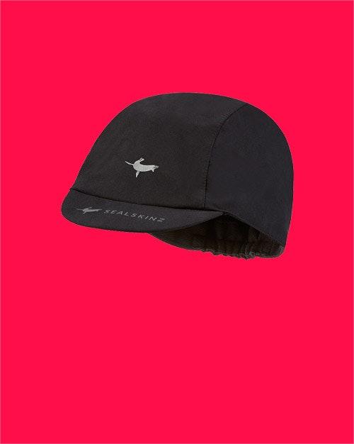 cycling-headwear/sealskinz-hats