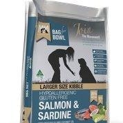 MEALS FOR MUTTS Dog Adult Large Breed Salmon & Sardine 20kg