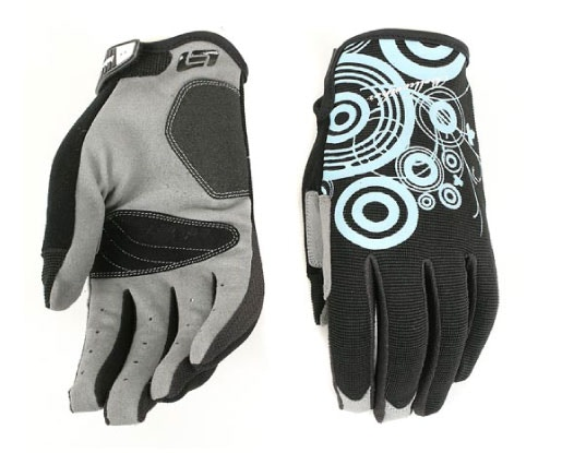 Journey Glove Womens, Mountain