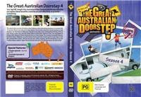 GAD DVD four includes New Zealand