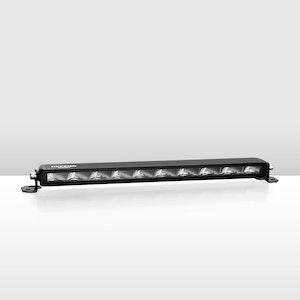 20inch LED Light Bar Slim Single Row Dual Mounting Lamp